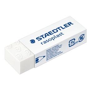 Radierer STAEDLER Rasoplast 526 B