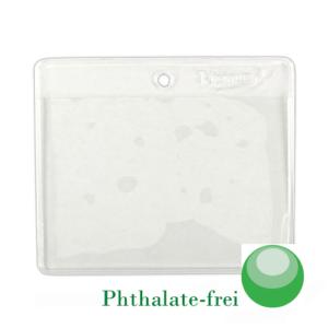 Phthalatefreie Ausweishüllen von e-merch