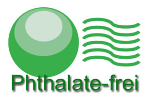 Phthalate-frei