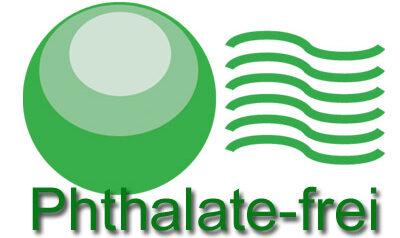 Phthalate frei Gütesiegel