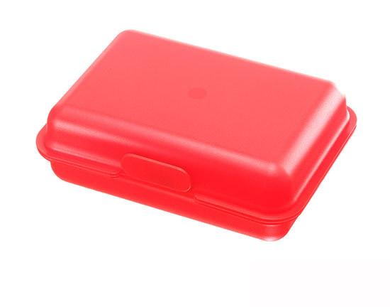 Brotdose Bisphenol A (BPA) frei